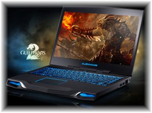 Alienware M14x Gaming Laptop: The Ultimate Gaming Experience