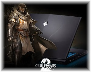 Alienware M14x Gaming Laptop: Heroic Technology