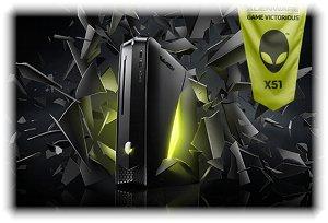 Alienware X51 Mini Gaming PC