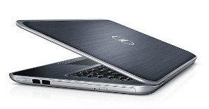 Dell Inspiron 15z Ultrabook: Large screen. Small profile.
