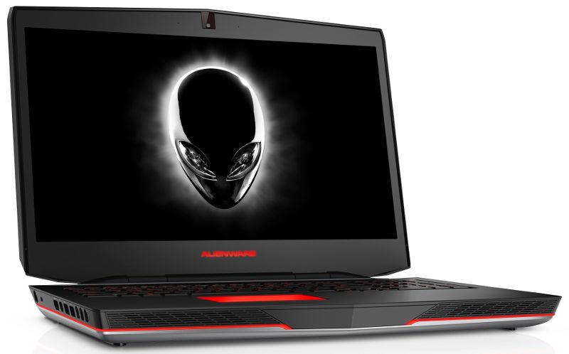 Amazon.com : Alienware ALW17-6869sLV 17-Inch Laptop (2.4