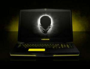 Alienware™ 17 Gaming Laptop