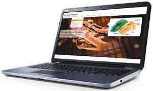 cnet dell inspiron17r rev5721 feature 01 300 Dell Inspiron 17 i17RM 2903sLV 17.3 Inch Laptop (Moon Silver) Reviews