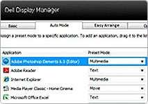 "Dell S2340T 23"" Touchscreen Monitor"