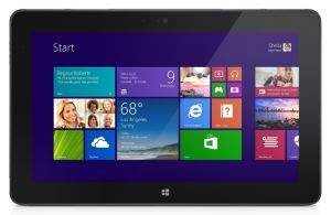 Dell Venue 11i Pro Tablet: Three devices in one