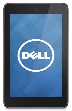 Dell Venue 7 Tablet with 7-inch HD Screen: The Crowd Pleaser