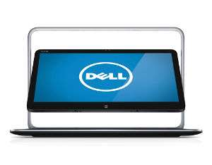 New Dell XPS™ 12 Convertible Ultrabook™