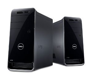 New XPS™ 8700 Desktop