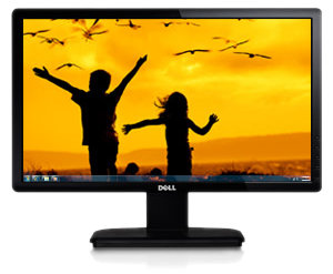 Dell IN2030M 20-inch HD Monitor with LED