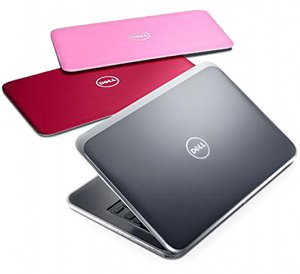 Dell Inspiron 13z Laptop: Go further.