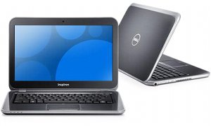 DELL Inspiron i15R-2104sLV Moon Silver New 100% Full Box giá rẻ