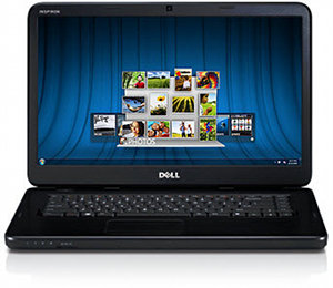 Dell Inspiron 15 Laptop: Connectivity and multimedia.