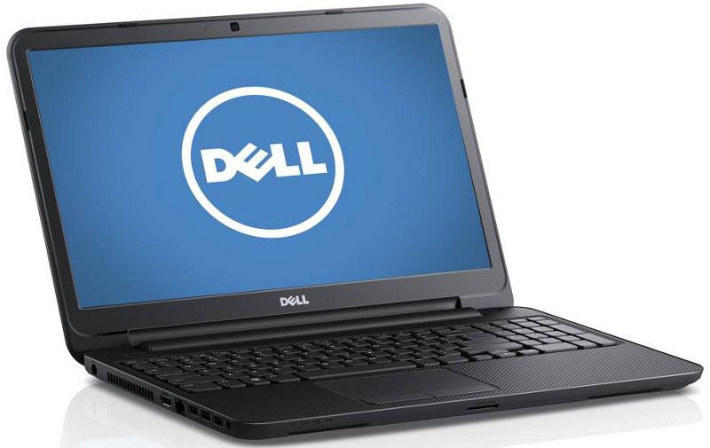Dell Inspiron 15 (i15RV-6190BLK) 15.6-Inch