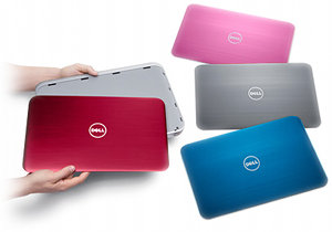 Dell Inspiron 15R: SWITCH it up!