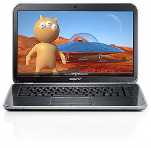 cnet inspiron15r features 02 300w Dell Inspiron i15R 1633sLV 15.6 Inch Laptop Reviews