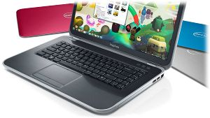 Inspiron 15z Ultrabook™ With Touch Screen