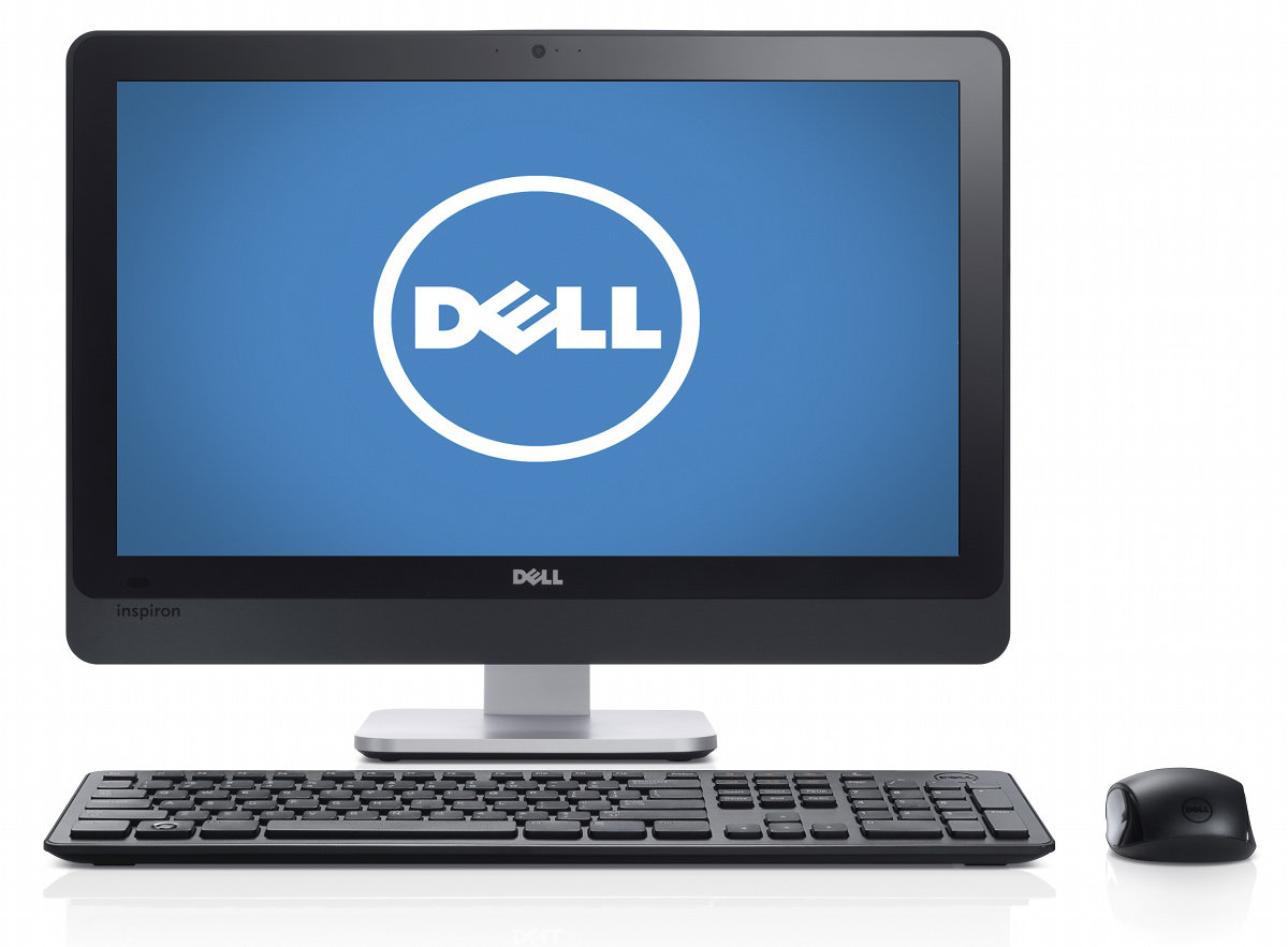 Dell Inspiron One io2330 8182BK Touch All in One Desktop 3 1