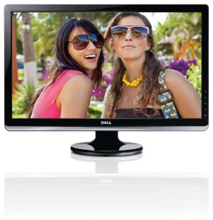 Dell ST2321L 23-inch Full HD Monitor with LED