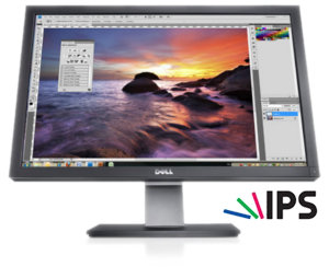 Dell UltraSharp U3011: Designed for those who dream bigger