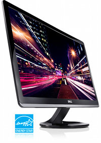 Dell S2330MX 23-inch Ultra-Slim Monitor: Enjoy high-definition thrills and energy-conscientious performance.