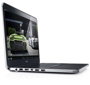 Dell XPS™ 14 Ultrabook™