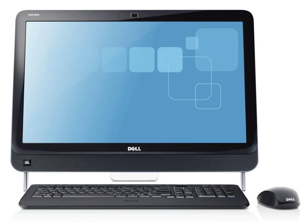 Dell Inspiron Io2320 3333bk All In One Desktop Cheap
