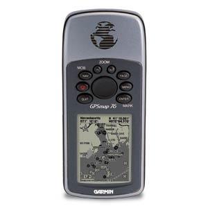 GPSMAP 76