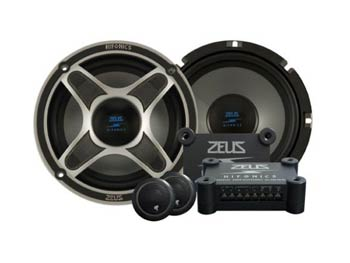 Hifonics Zeus ZXI6.5C