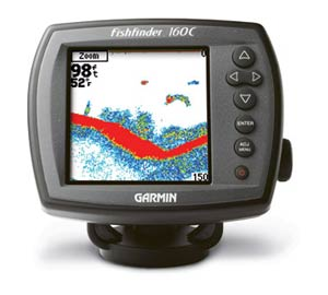 Fishfinder 160C
