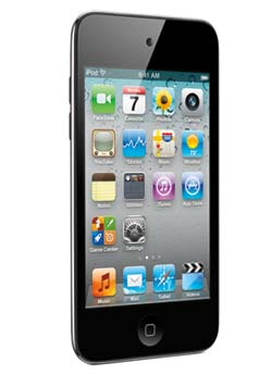 Apple iPod touch 32 GB (4th Generation) NEWEST MOD
