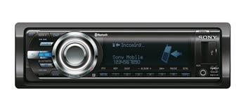Sony MEX-BT5700U