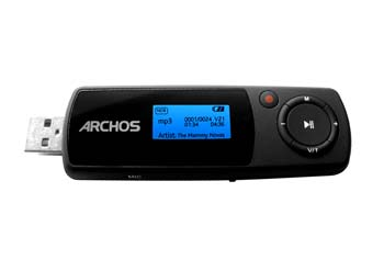 ARCHOS key