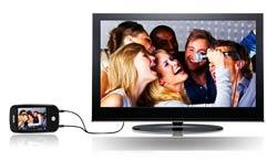 SLV614 Video Output