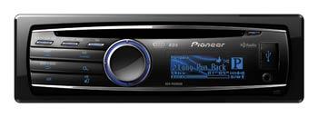 Pioneer DEH-P8300UB