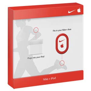 Nike + iPod Sport Kit