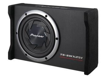 Pioneer TS-SWX251