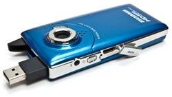 Sylvania HD1Z USB
