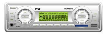Pyle PLMR88W