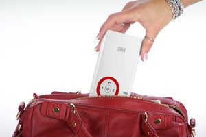 Máy chiếu Mini bỏ túi dành cho Iphone, Ipod và Ipad
