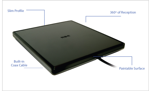 Rca Digital Antenna