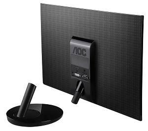 AOC e2251Swdn 22-Inch Class Widescreen LED Monitor