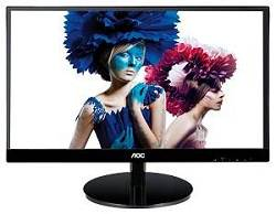 AOC i2769Vm 27-Inch Class Ultra-Slim Widescreen IPS LED Monitor