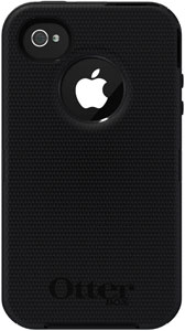 Otterbox Commuter Series Hybrid Case for iPhone 4 &amp; 4S