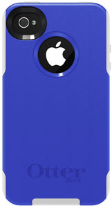 Otterbox Commuter Series Hybrid Case for iPhone 4 & 4S