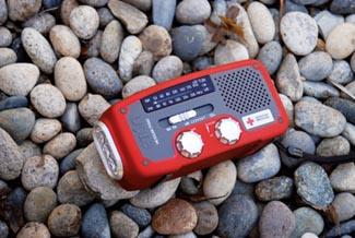 FR160 Radio