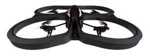 Máy bay điều khiển từ xa Parrot AR. Drone 2. 0 Quadricopter Controlled.