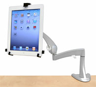 Neo-Flex LCD Arm with Tablet Bracket