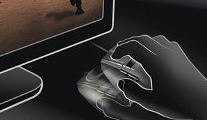 Chuột Logitech G9x Black, mua hàng tại e24h