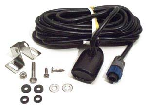 Lowrance HDS-8 Transducer