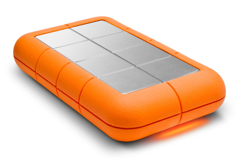 1 Tb Lacie Rugged 1
